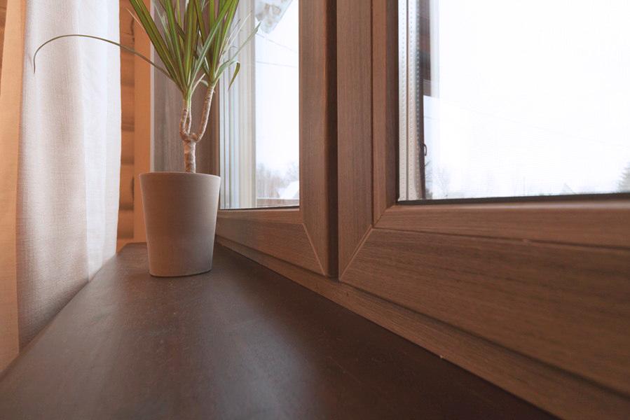 Картинка идеальное окно для квартиры