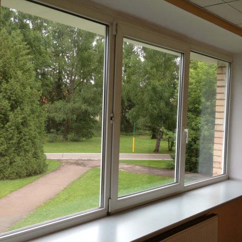 Картинка окно стандарт класса